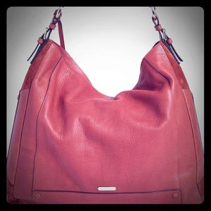 Vince camuto large tote purse